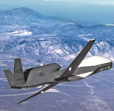 US ups drone strikes in Waziristan