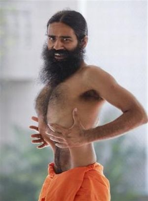 Revealed: Why Centre changed its Ramdev stance
