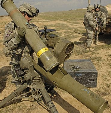 BGM-71F TOW (US)