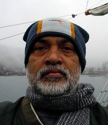 Samir Mondal