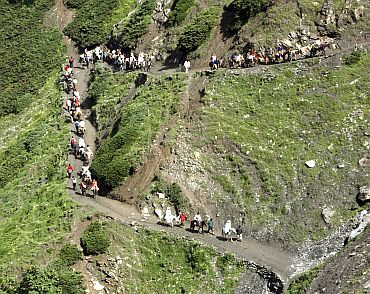 Countdown begins for 5000-year-old yatra