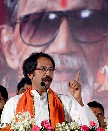 'NCP workers know how to deal with Uddhav'