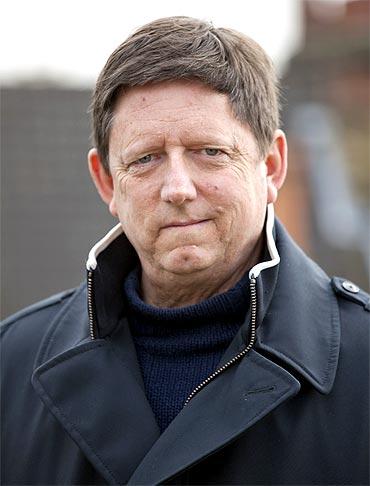 Robert Wallis