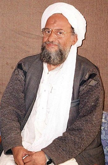 Ayman al-Zawahiri is new Al Qaeda chief