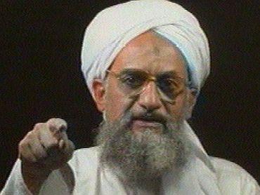 Aymen al-Zawahiri