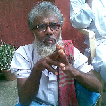 Mohammed Rafiq Ansari