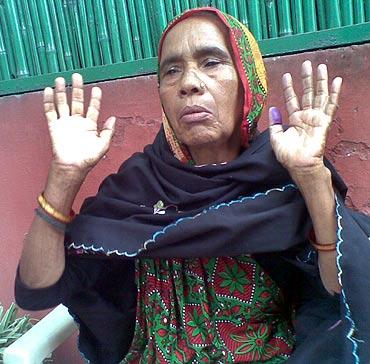 Tahira Khatoum