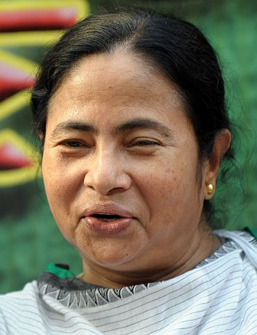 Mamata delivers in first