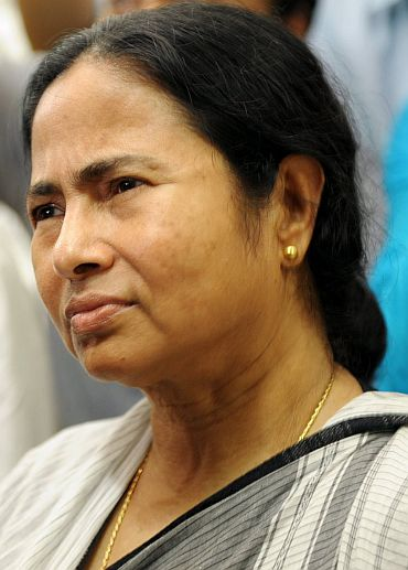 Mamata delivers in first month in office