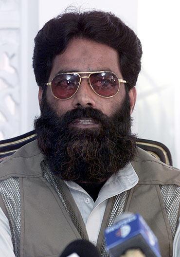 Ilyas Kashmiri