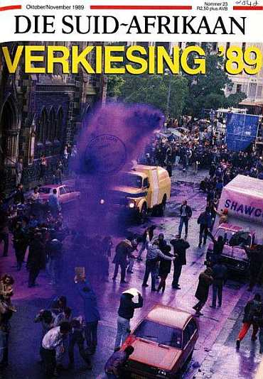 The Purple Rain protest