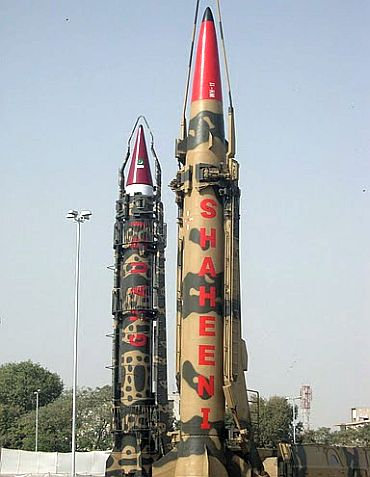 'Pak nukes are unsafe.' Is Islamabad taking note?