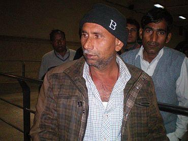 Kiswan Lal