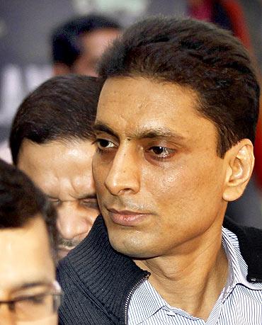 Shahid Usman Balwa