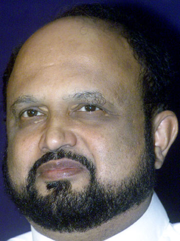 AGP founder and ex-chief minister Prafulla Kumar Mahanta