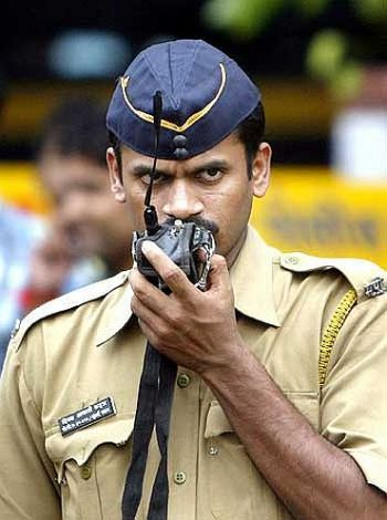 Why Interpol won't help India catch terrorists