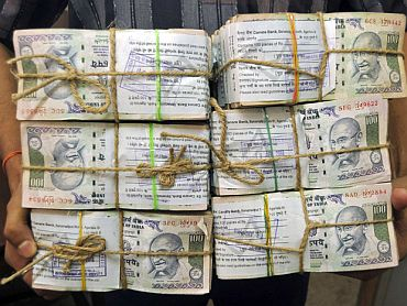 Dawood runs a major hawala racket