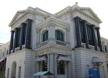 The Tamil Nadu assembly