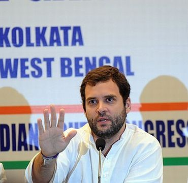 Rahul for West Bengal