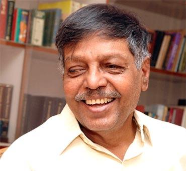 Panruti Ramachandran