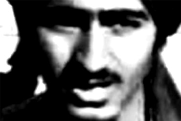 Osama bin Laden's son Saad bin Laden
