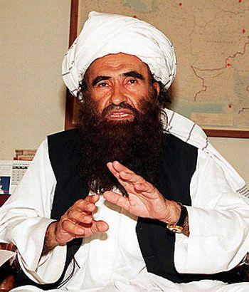 Jallaluddin Haqqani