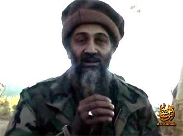 Osama was stripped off Saudi citizenship