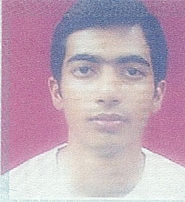Dheeraj Gudlawar, 23, was from Hyderabad