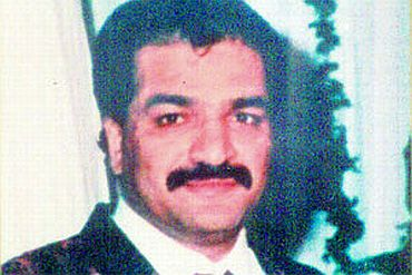File photo of Tiger Memon