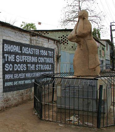 SC rejects CBI plea to re-open Bhopal gas tragedy case