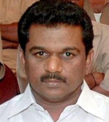 N Suresh Rajan