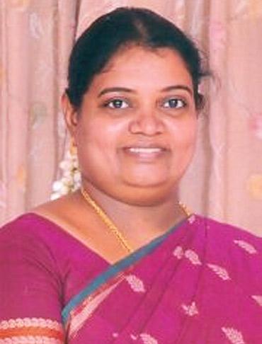 P Geetha Jeevan
