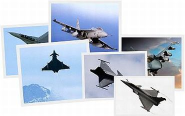 Yet another twist in IAF's mega fighter deal