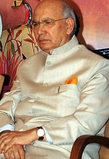Turned away BJP rebels, but met Cong leaders?