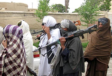 What makes the Haqqani network so DANGEROUS?