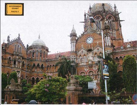 Sajid gave Headley list of targets for surveillance in Mumbai