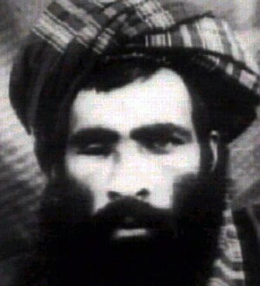 File Photo of Mullah Omar