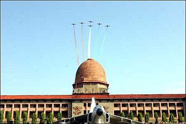 Delhi's National Defence Academy