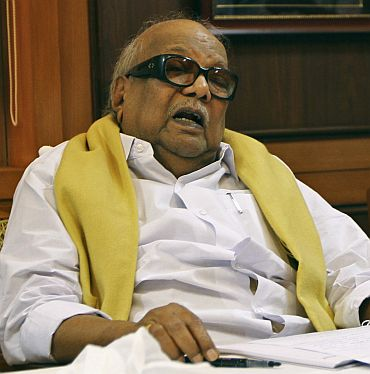 Only three out of 100 chose to reject DMK