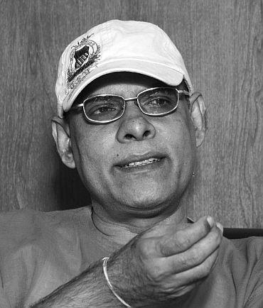Kumaran Pathmanathan