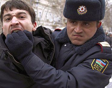 Rank 147: Russia