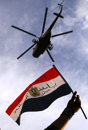 Rank 73: Egypt