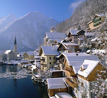 Rank 6: Austria