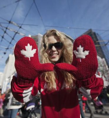 Rank 8: Canada
