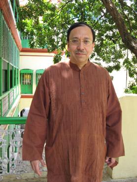 Sugata Bose