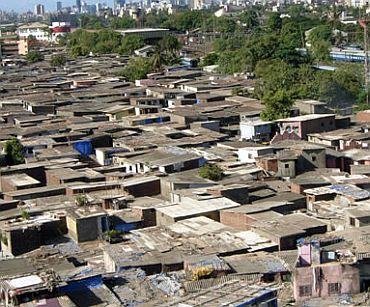 Golibar slum
