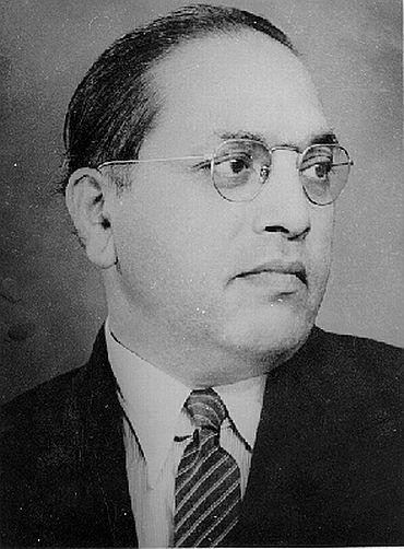 Bharat Ratna Dr Bhimrao Ambedkar