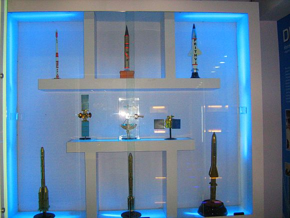 IN PHOTOS: A trip to Dr Kalam's museum