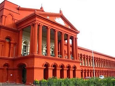 The Karntaka high court