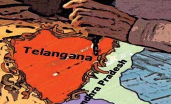 'Telangana is a complicated matter'
